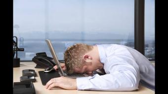 Як налаштувати себе на роботу в понеділок?