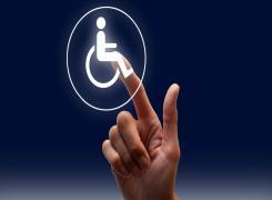 ЄСВ за працівника — особу з інвалідністю у ФОП: якщо зарплата менша за мінімільну