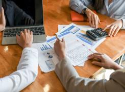 Порядок корректировки налогового кредита по НДС по оплаченным, но не полученным товарам после истечения срока исковой давности