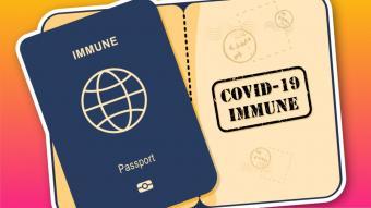 Щеплені від COVID-19 можуть отримати Міжнародне свідоцтво про вакцинацію: МОЗ