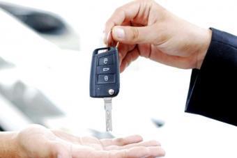 Юрлицо приобрело авто: как правильно уведомить по форме № 20-ОПП
