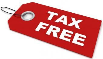 Tax Free: все що потрібно знати