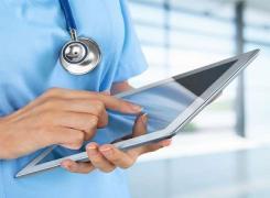 Для електронних лікарняних змінили причини непрацездатності