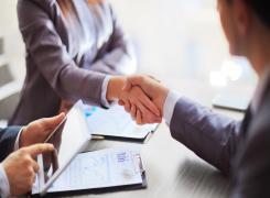Як правильно оформити працівника на стажування?