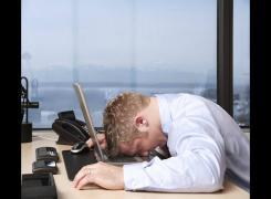 Как настроить себя на работу в понедельник?